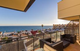 1 bedroom apartments for sale in Costa del Sol. Modern Beachside 1 bedroom apartment with amazing sea views built with high quality design and finishes