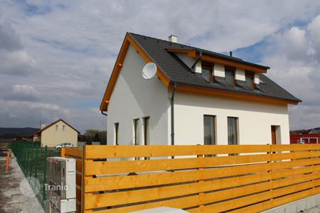 Houses for sale in Gyor-Moson-Sopron. Detached house – Harka, Gyor-Moson-Sopron, Hungary