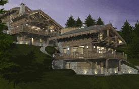 Luxury houses for sale in Alps. Villa – Bagnes, Verbier, Valais, Switzerland