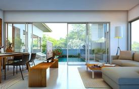 Townhouses for sale in Southeastern Asia. The ideal place for those seeking a charming and comfortable environment away from the hustle and bustle of the holiday crowds in Phuket