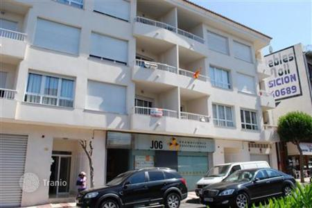 Cheap 3 bedroom apartments for sale in Moraira. Apartment - Moraira, Valencia, Spain