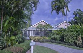Residential for sale in Caribbean islands. Villa – Saint Kitts and Nevis