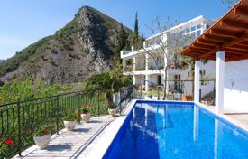 5 bedroom houses for sale in Budva. Villa – Budva, Montenegro