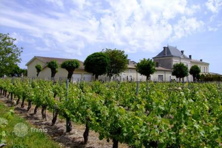 Land for sale in Bordeaux. Agricultural – Bordeaux, Aquitaine, France