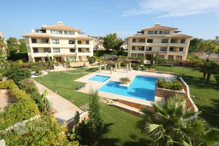4 bedroom apartments for sale in Calvia. Apartment – Calvia, Balearic Islands, Spain