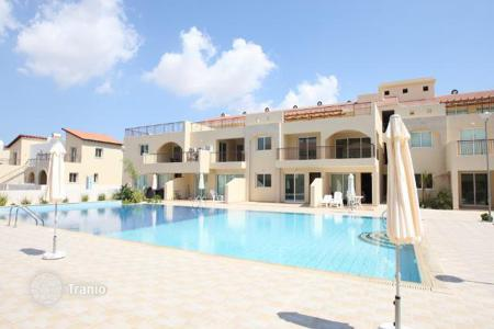3 bedroom apartments for sale in Famagusta. Three Bedroom Apartment with Communal Pool