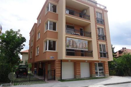 3 bedroom apartments for sale in Bulgaria. New home – Burgas (city), Burgas, Bulgaria