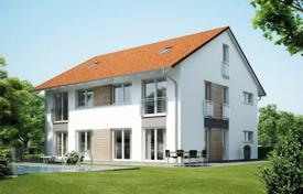 3 bedroom houses for sale in Germany. New house in a quiet area of the city, Valley, Germany