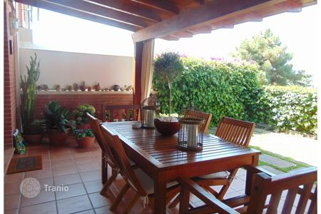 Residential for sale in Caldes d'Estrac. Terraced house – Caldes d'Estrac, Catalonia, Spain