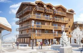 Luxury 6 bedroom apartments for sale in France. Apartment – Courchevel, Auvergne-Rhône-Alpes, France