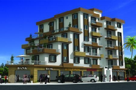 Apartments for sale in Yeni İskele. Apartment – Yeni İskele, Famagusta, Cyprus