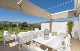 Townhouses for sale in Andalusia. Brand New Magnificent Modern Townhouse, La Cala Golf, Mijas Costa