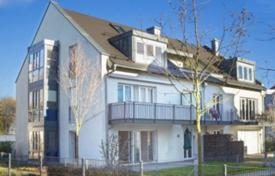 4 bedroom houses for sale in Bavaria. New house with a garden in an excellent condition, Munich, Germany