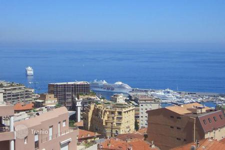 Cheap property for sale in Beausoleil. Beautiful 1-bedroom apartment with sea view near Monaco