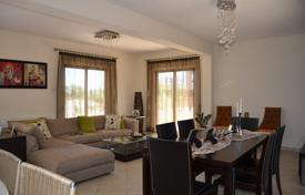 Coastal property for sale in Famagusta. Two-storey villa with three bedrooms
