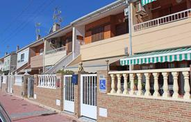 Cheap houses for sale in Valencia. Furnished bungalow with a plot, Torrevieja, Spain