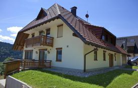 Residential for sale in Baden-Wurttemberg. Luxurious mansion with an indoor swimming pool on the shores of Lake Titisee