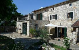 Residential for sale in Istria County. Townhome – Rovinj, Istria County, Croatia