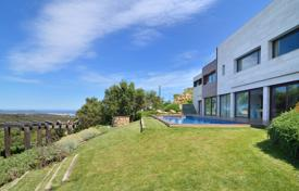 Villas and houses to rent in Catalonia. Villa – S'Agaró, Catalonia, Spain