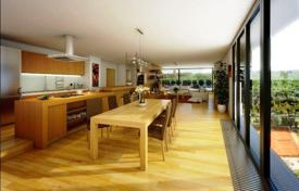 New homes for sale in Praha 5. Comfortable apartment in a new building in Prague 5, Czech Republic