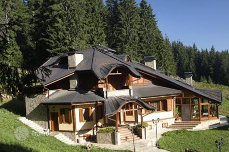 Property for sale in Smolyan. Detached house – Pamporovo, Smolyan, Bulgaria