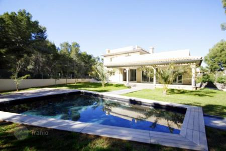 3 bedroom houses for sale in Sol de Mallorca. Villa – Sol de Mallorca, Balearic Islands, Spain