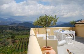 Residential to rent in Sicily. Orchidea