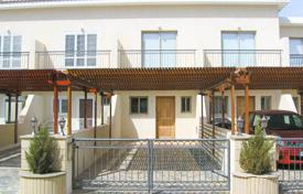Coastal residential for sale in Paphos (city). Terraced house – Paphos (city), Paphos, Cyprus