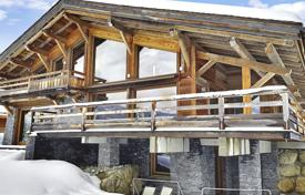 Property for sale in Demi-Quartier. Exceptional chalet