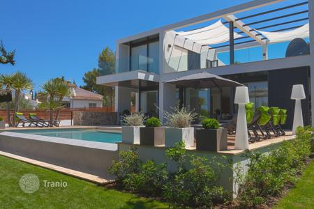 3 bedroom villas and houses to rent in Balearic Islands. Villa - Majorca (Mallorca), Spain
