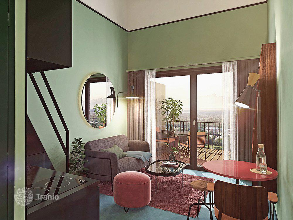Buy-to-let apartment for sale in Munich, Germany — listing ...