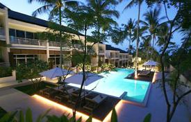 Apartments by the sea for rent with swimming pools in Ko Samui. Apartment – Ko Samui, Surat Thani, Thailand