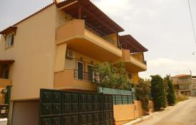 3 bedroom houses for sale in Athens. Two-storey house in the exclusive suburb of Athens
