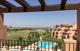 2 bedroom apartments for sale in Murcia. Apartment – Mar Menor, Murcia, Spain