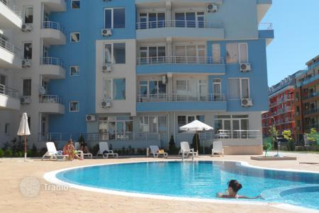 Property to rent in Burgas. 2 room apartment for rent in a quiet area of Sunny Beach, near the center