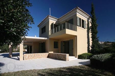 Houses with pools for sale in Peloponnese. Villa - Peloponnese, Greece