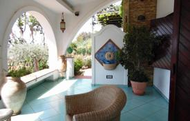 Off-plan property for sale overseas. Villa on the bay of Portopalo di Menfi