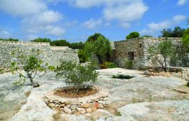 Residential for sale in Province of Lecce. Rural village from the 1800's, beautifully renovated