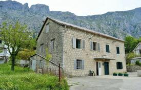 2 bedroom houses for sale in Montenegro. Villa – Kotor, Montenegro