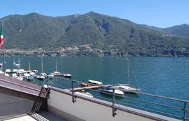 Luxury 3 bedroom houses for sale in Italian Lakes. Villa – Lake Como, Lombardy, Italy