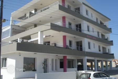 Cheap residential for sale in Aradippou. Two Bedroom Top Floor Apartment