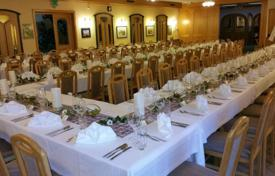 Property for sale in Burgenland. Hotel with a restaurant in the thermal spa in Maria Bild, Burgenland, Austria