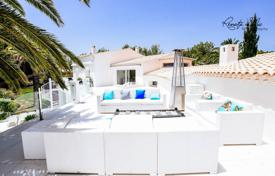 Luxury villas and houses for rent in Balearic Islands. Detached house – Ibiza, Balearic Islands, Spain