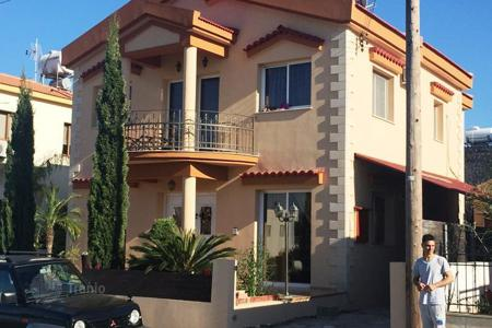 Property for sale in Trachoni. Villa – Trachoni, Limassol, Cyprus