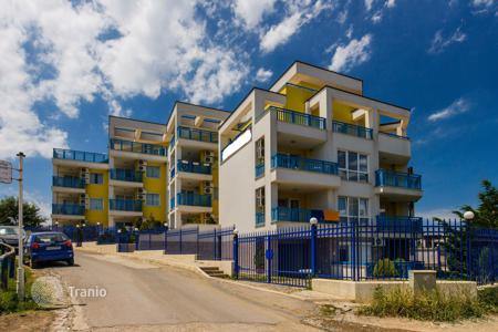 Cheap property for sale in Lozenets. Apartment – Lozenets, Burgas, Bulgaria