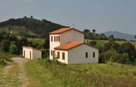Development land for sale in Tuscany. Development land – Magliano In Toscana, Tuscany, Italy