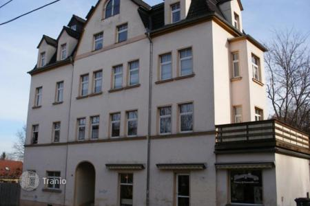 Investment projects for sale in Saxony-Anhalt. Investment projects – Naumburg, Saxony-Anhalt, Germany