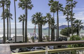 Cannes — Croisette — Exceptional apartment for 2,850,000 €