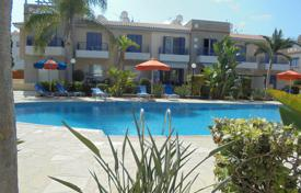 2 bedroom houses by the sea for sale in Paphos (city). 2 Bed Townhouse Universal