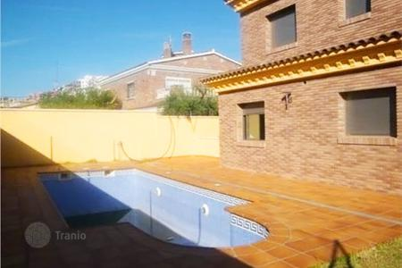 5 bedroom houses for sale in Costa Dorada. Villa – Segur de Calafell, Catalonia, Spain